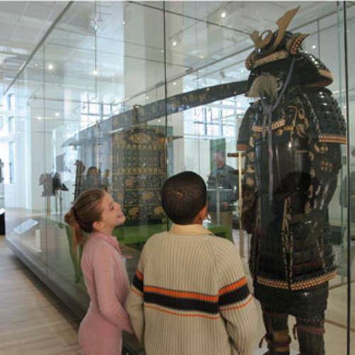 Museo Ontario