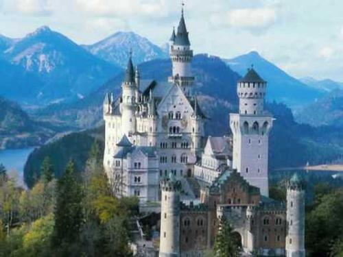 Los Grimm - Viaje En La Alfombra Magica