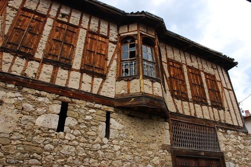 Safranbolu, ciudad del Patrimonio en Turquía