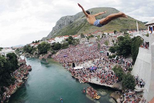 salto stari most