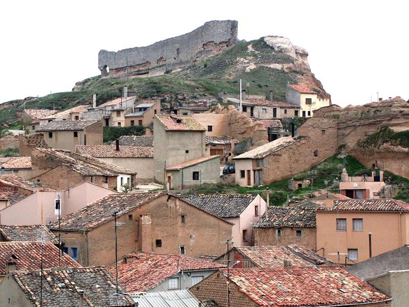 San Esteban de Gormaz, frontera de la cristiandad