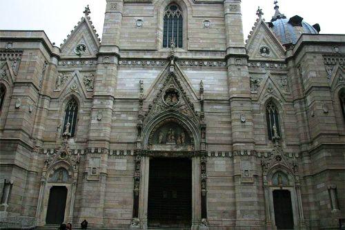 Duomo de San Gennaro