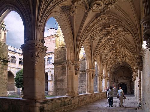Carrión de los Condes, la Palencia medieval