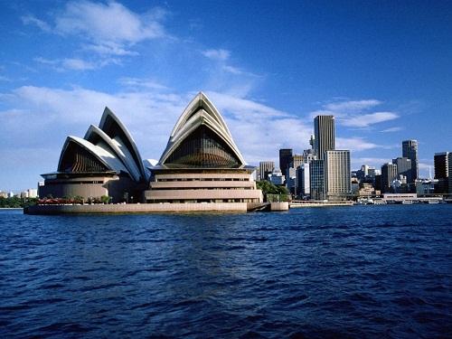 Sidney, guía de turismo