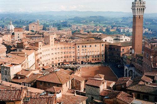 Viaje a Siena, guía de turismo