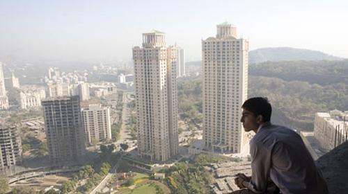 La India de Slumdog Millionaire