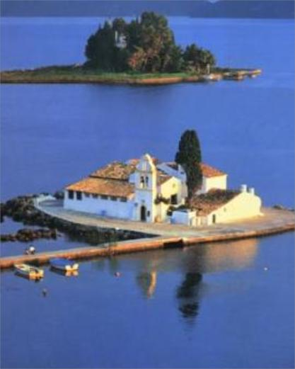Islote de Vido
