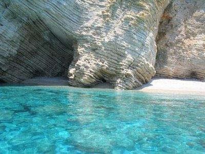 Playa de Corfú