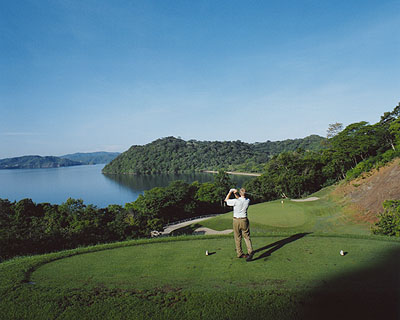Campo de Golf Las Brisas