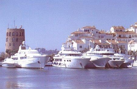Marbella, entre la élite del turismo mundial
