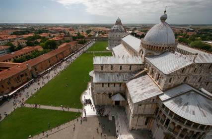 Pisa Monumental