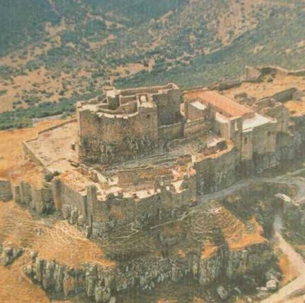 Almagro y la ruta cinematografica de Almodovar