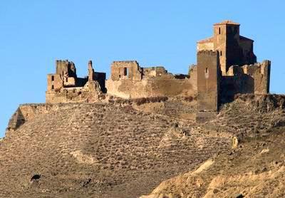 La Ruta de los Castillos de Huesca