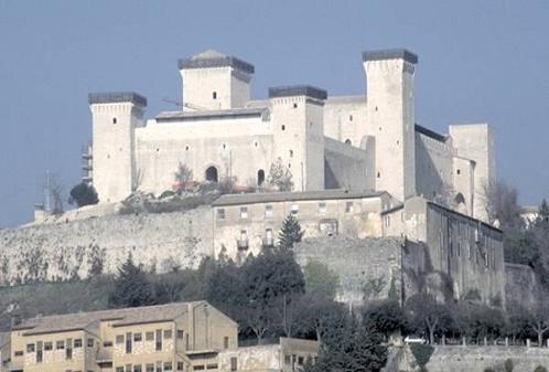 Spoleto, pequeña gran ciudad