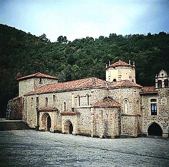 Monasterio San Toribio