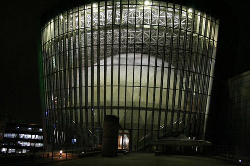 Museo Suntory en Osaka