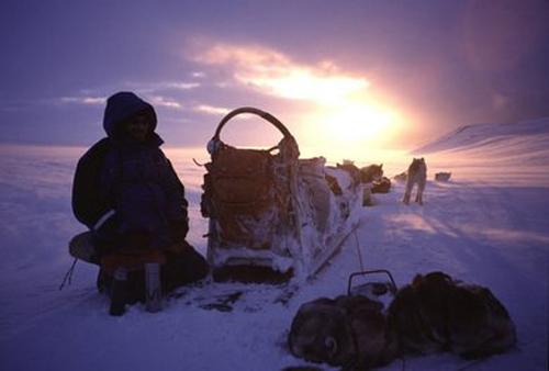Svalbard, turismo ártico en Noruega