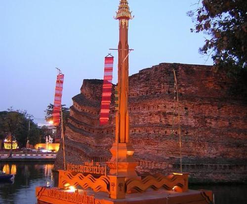 Chiang Mai, corazon de la cultura Tailandesa