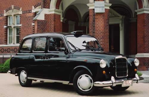 Los mejores taxis del mundo en el 2010