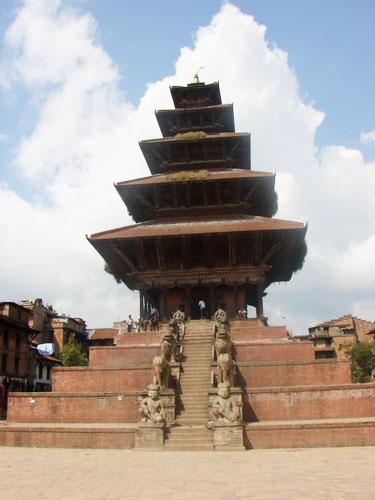 Templo Nyatapol