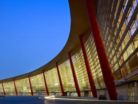 Terminal Norman Foster
