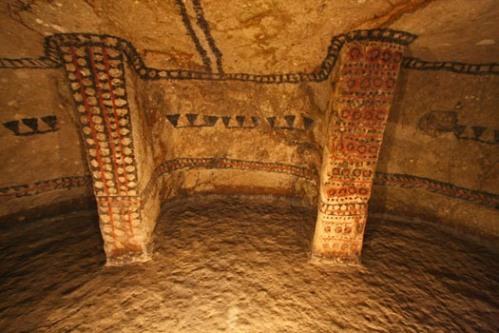 Tierradentro, patrimonio arqueológico de Colombia