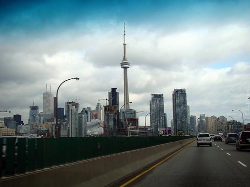 Conocer Toronto en 48 horas