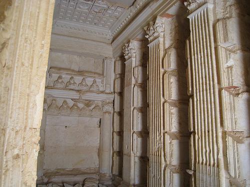 torre elahbel interior