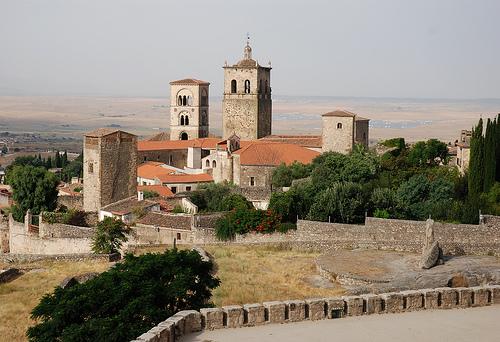 Trujillo, la ciudad de los conquistadores