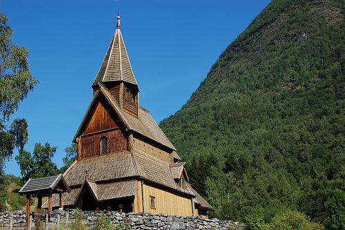 Noruega y sus Patrimonios de la Humanidad
