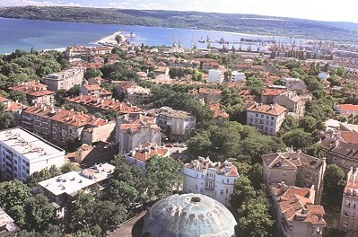 Varna, la joya oculta del Mar Negro