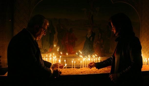 Navidades ortodoxas en Armenia
