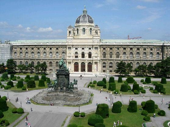 Viena, guia de turismo