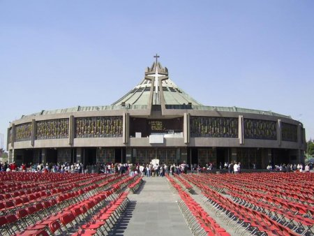 Basilica Nuestra Señora de Guadalupe