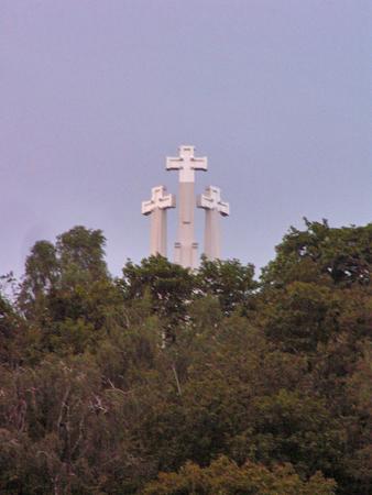 Tres Cruces