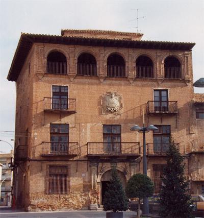 Casa Virto de Vera
