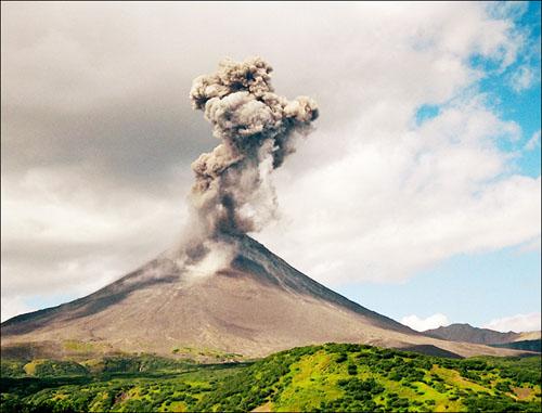 volcan-en-kamchatka