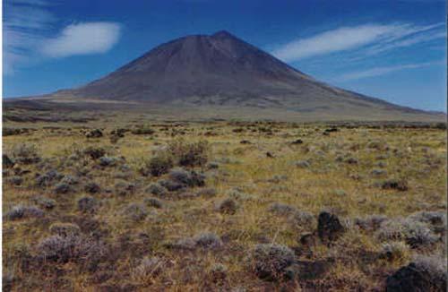 volcan Payun Matru