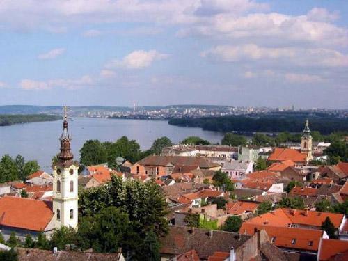 Zemun, en el corazón de Belgrado